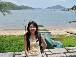 katy yam hong kong travel blog
