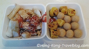 hong kong street food guide