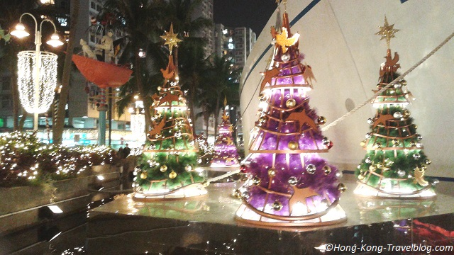christmas decorations hong kong 2016