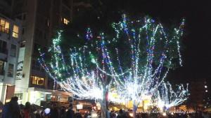 new years eve hong kong