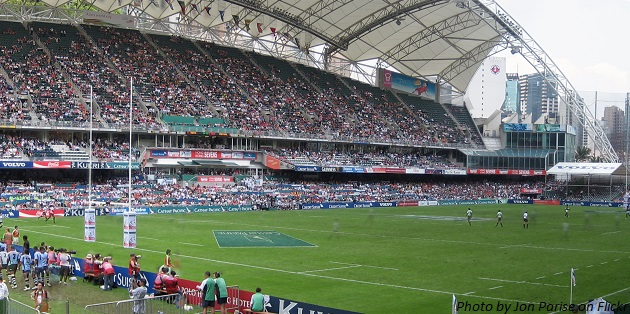 hong kong sevens rugby
