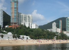 repulse bay picture