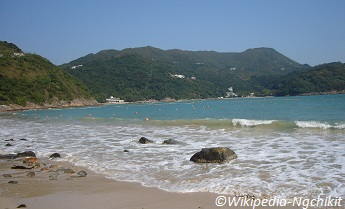 clear water bay beach hong kong