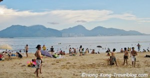 golden beach hong kong