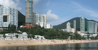 repulse bay image