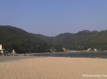 silvermine bay beach mui wo