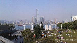 sun yat sen memorial park hong kong