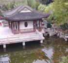 kowloon walled city park images