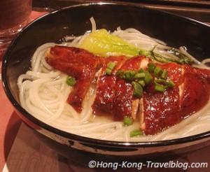 roast goose hong kong