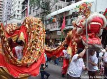 tam kung festival hong kong