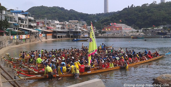dragon boat festival hong kong 2016