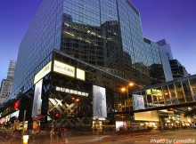 tsim sha tsui shopping silvercord mall