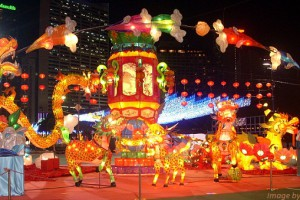 mid autumn festival hong kong 2016