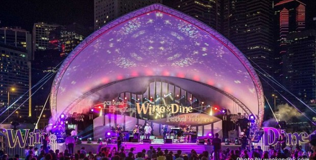 wine and dine festival 2016 hong kong