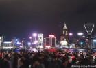 christmas in hong kong 2016