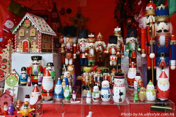 hullett house christmas market 2016