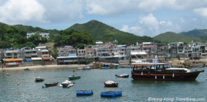 hong kong outlying islands