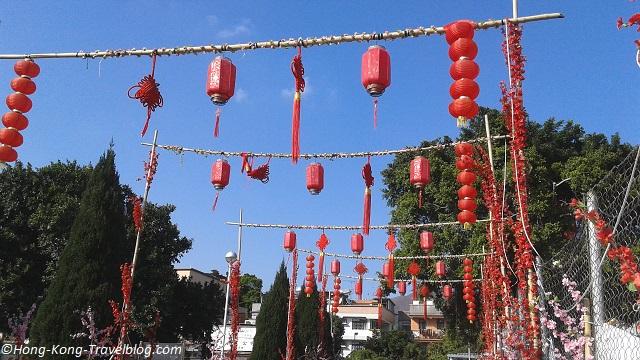 chinese new year hong kong 2017