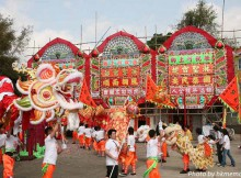 hung shing festival hk