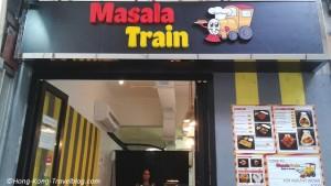 masala train