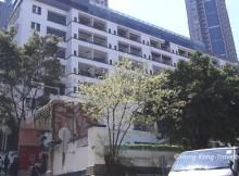 pmq hong kong central