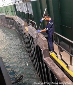 star ferry sailor moor a ferry