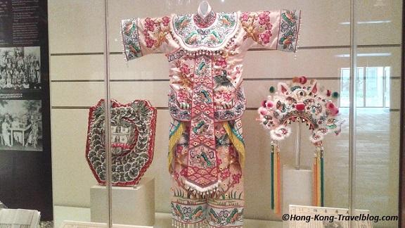 hong kong heritage museum image