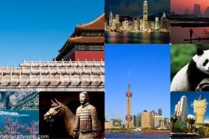 tips for going to china asia