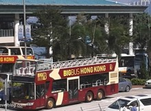 big bus hong kong discount