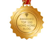 top 100 hong kong blogs 2018
