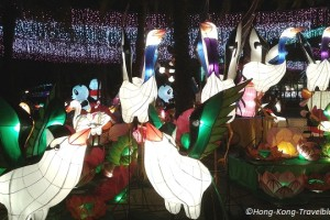 hong kong festivals and events in fall 2018
