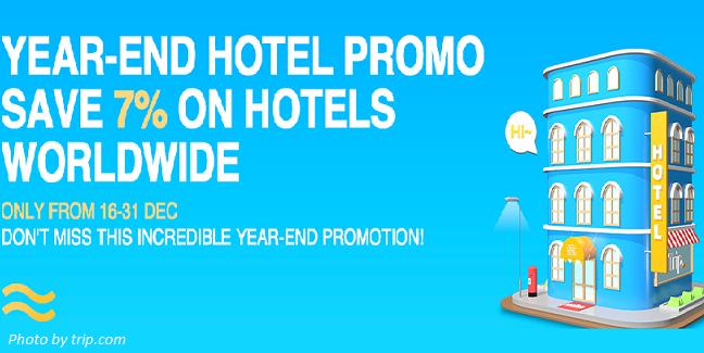 hotel deals 2018