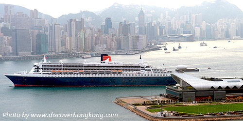 cruise terminal hong kong