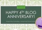 travel blog fourth anniversary hk