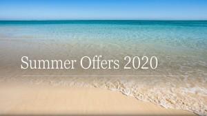 Summer Offers 2020