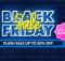 black friday cyber monday promo 2020