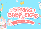 parknshop baby expo 2021