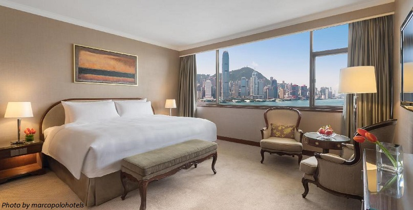 marco polo hong kong hotel staycations