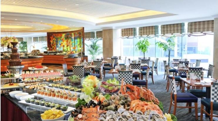 buffet hk 2021